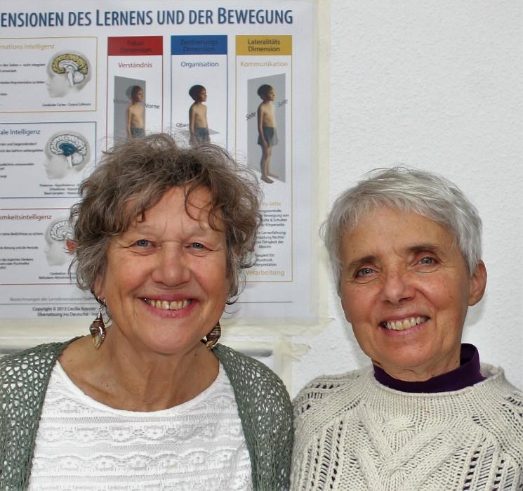 Renate und Cece
