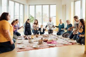 Online-Workshopreihe: Mutig und stark sein – Beginn: 27.05.2020