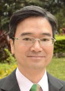Conrad Ho