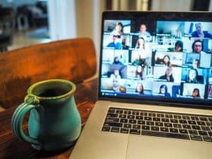 """Online-Gruppenbalancen – Unsere """"Monatsbalance"""" wird fester Bestandteil unseres Angebotes"""