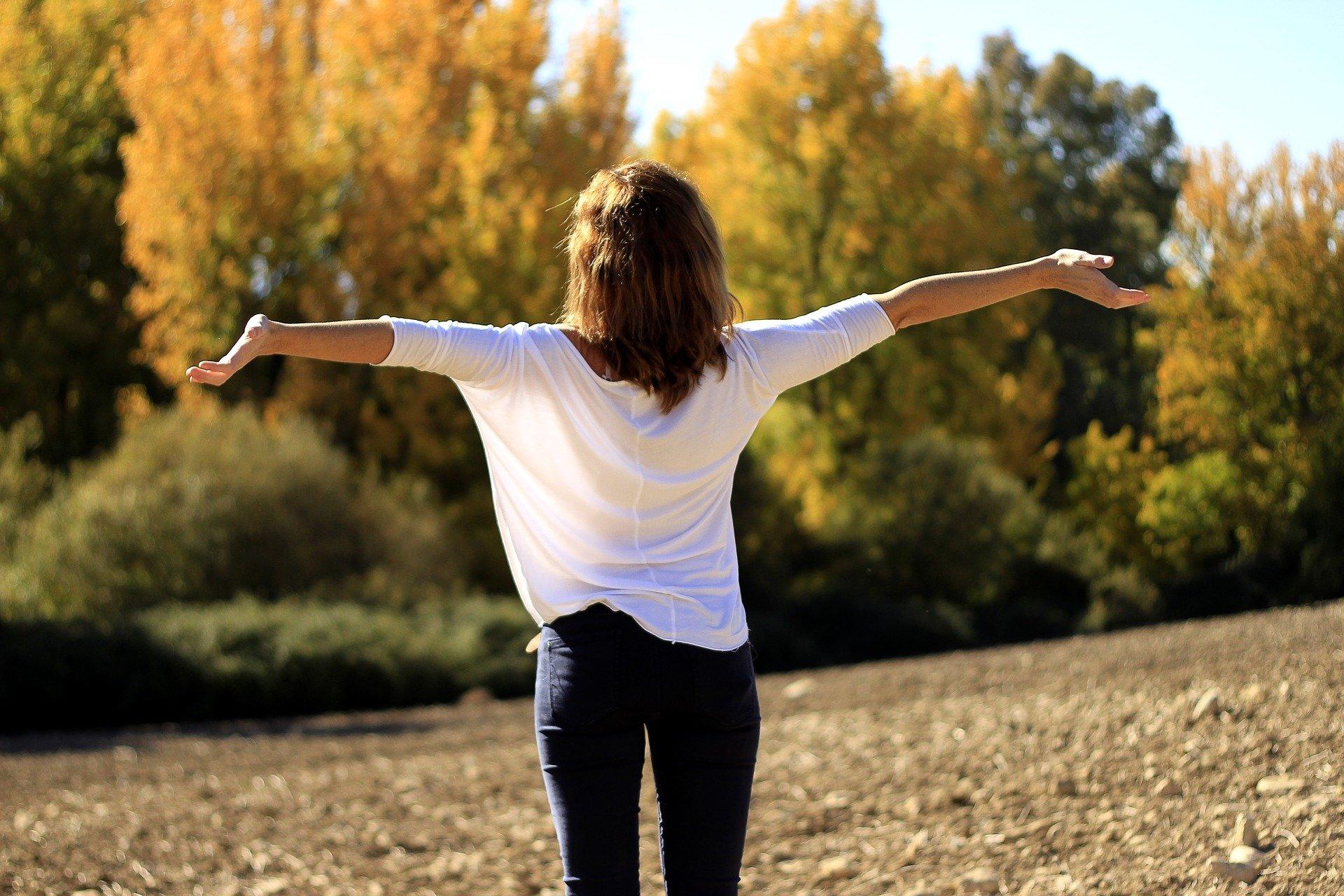 Mut und Stärke – ein Kurs aus der Reihe Mein Körper und ich