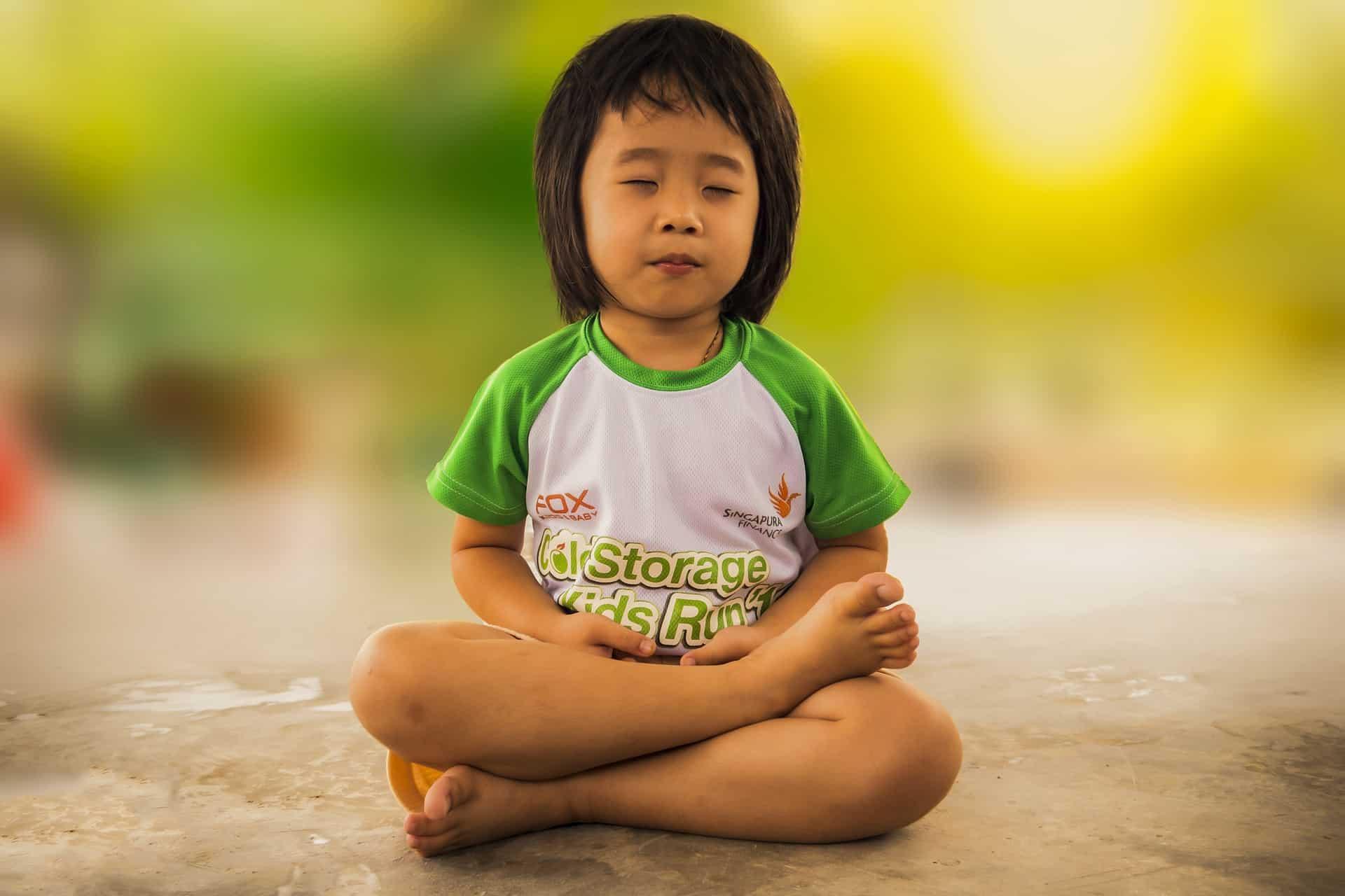 Online Meridian Yoga – mit Kundalini Yoga durch die Elemente