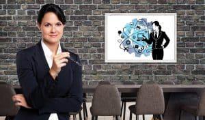 Online-Workshopreihe Dein Weg zum Erfolg – Kinesiologie und Business mit Paula Oleska
