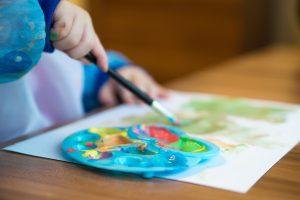 Read more about the article Entdecke deinen Ausdruck und deine Kreativität neu